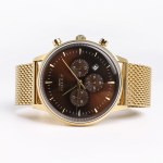 Style Terms: The Chronograph Watch