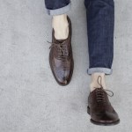 Style Rules: The First 2 Dress Shoes Every Guy Should Own