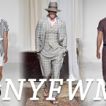 New York Fashion Week Men's: Day 2 Favorites