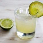 Happy Hour: The Margarita