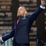 Did Conor McGregor Ruin Custom Suiting?