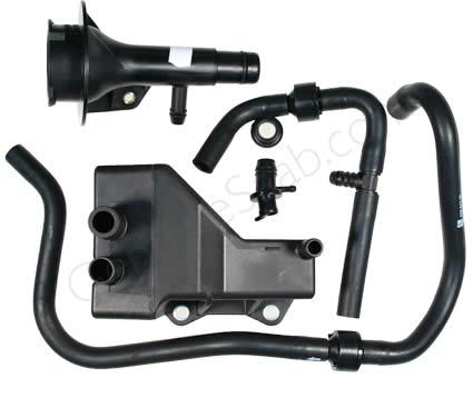 Crank Vent Kit #6 T7 4cyl, GenuineSaab