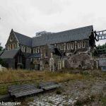 Christchurch – ein Besuch lohnt sich