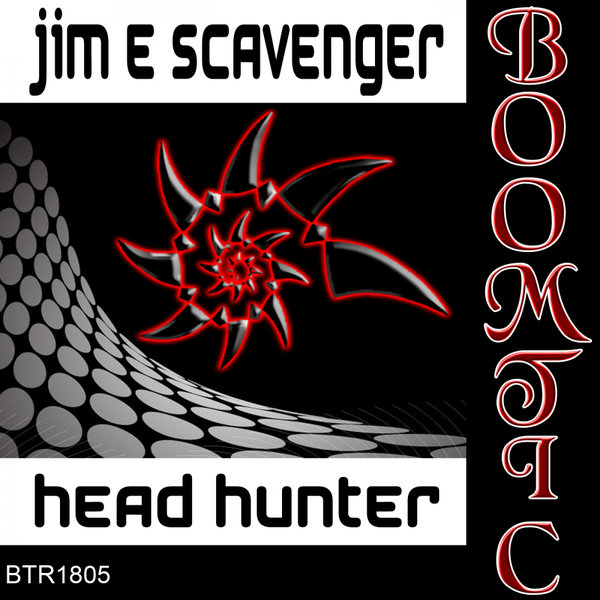Jim E Scavenger - Head Hunter on Traxsource