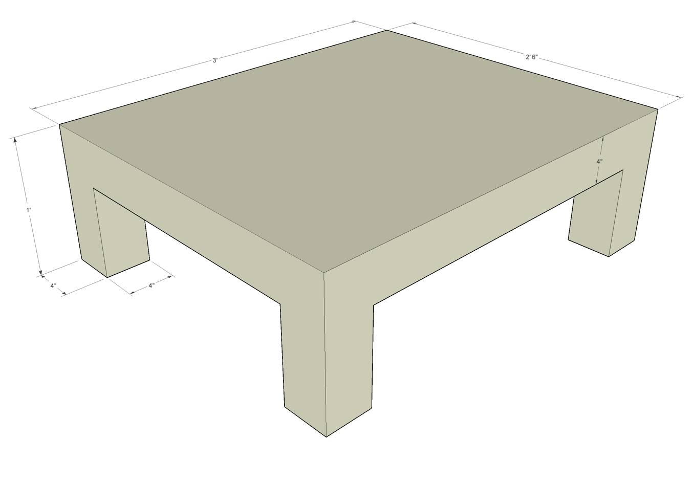 Coffee Table Dimensions Beautiful Standard Coffee Table Dimensions Photographs