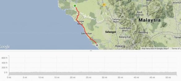 to_KualaSelangor___Strava_Ride