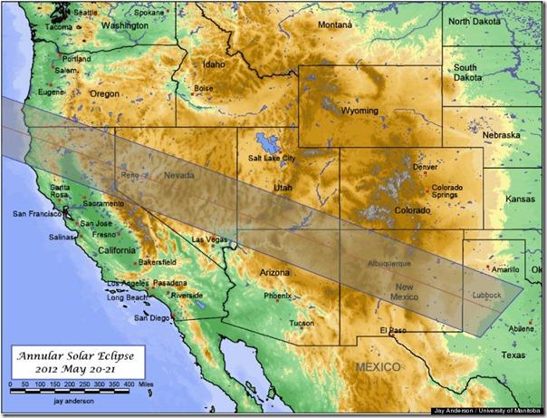 02 US Solar eclipse path