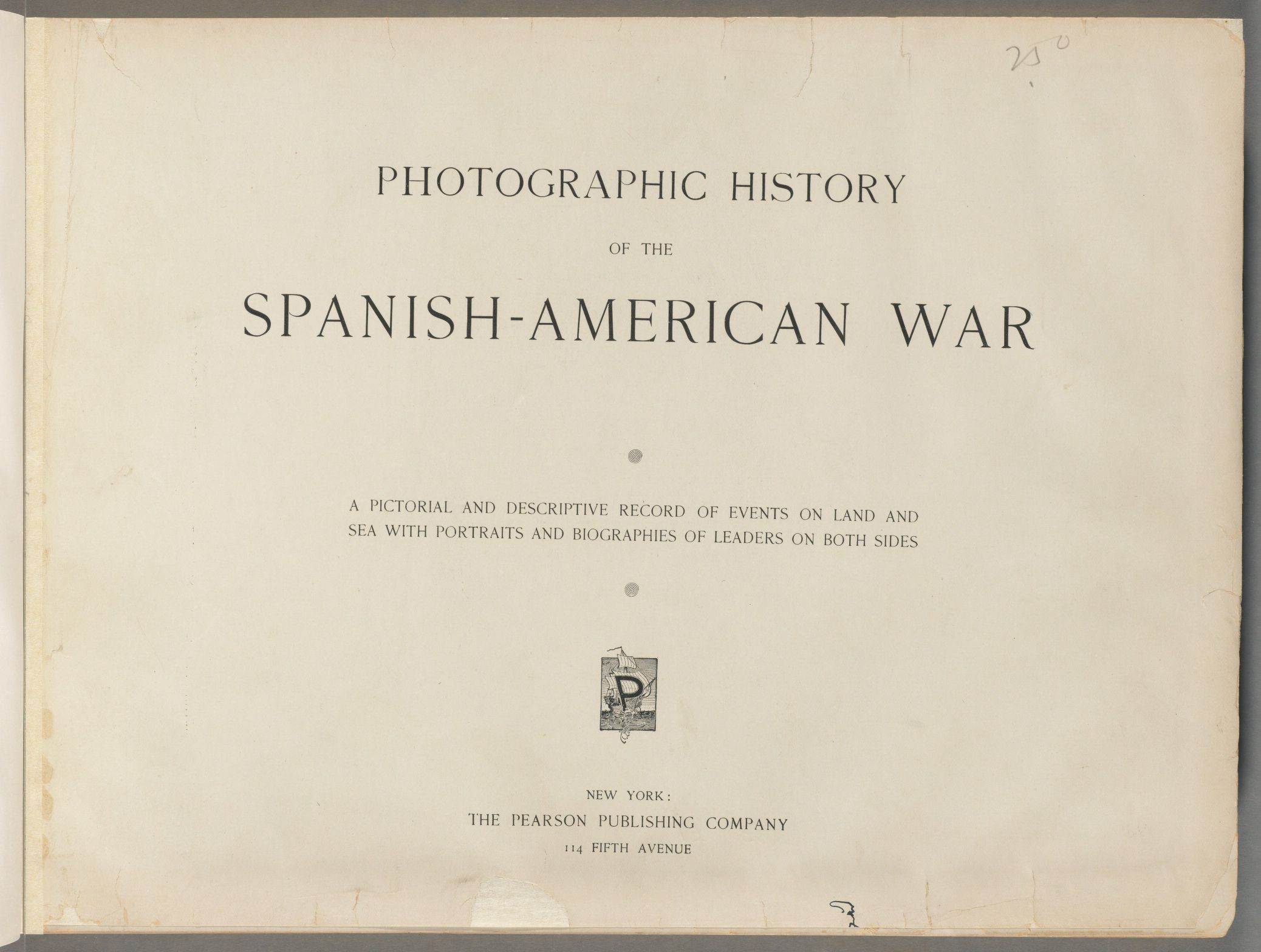 American Sniper Libro En Español Libro Quotphotographic History Of The Spanish American War