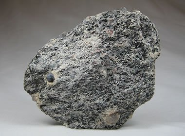 Gneiss Metamorphic Rock Pictures Definition More