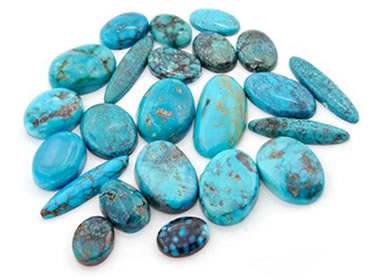 Turquoise As A Mineral And Gemstone Uses And Properties