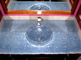 Integral Sinks George C Scott Seattle Wa