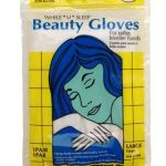 moisturizing beauty spa and salon gloves