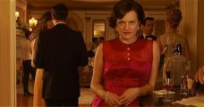 Peggy Olson (Elisabeth Moss).
