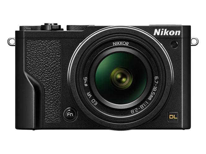 Nikon-DL18-50