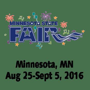 Minnesota fair slider