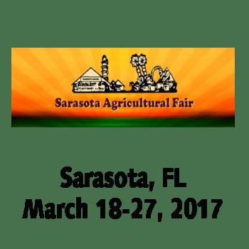 sarasota county fair dates
