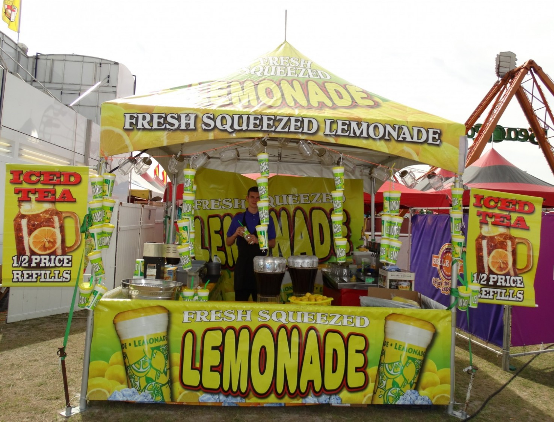 lemonard shake ups