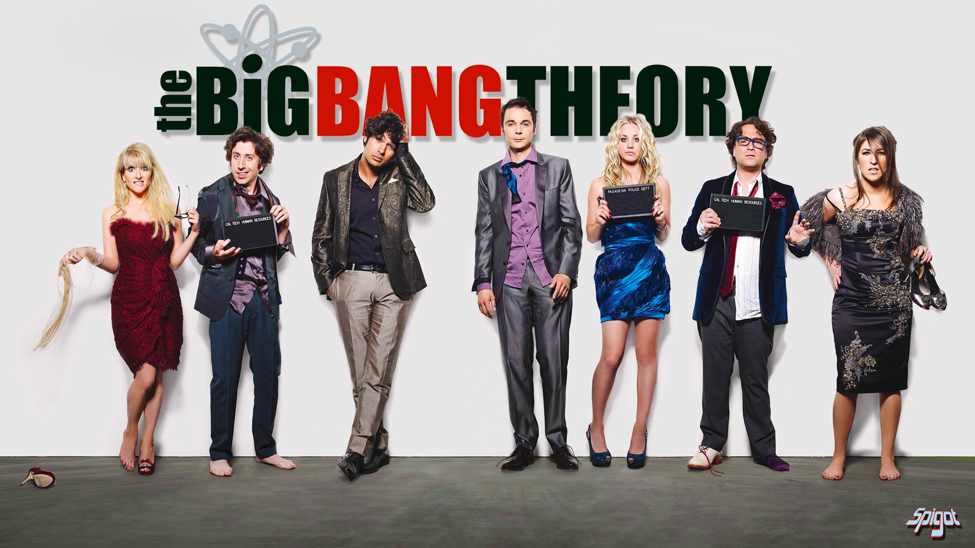 The Big Bagn Theory Howard Wolowitz George Spigot 39s Blog