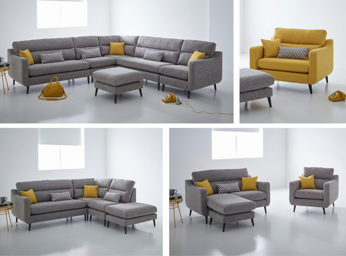 Chesterfield Sofa Online Uk Buy Quality Luxury Sofas Fabric Leather George Street Furnishers