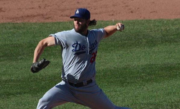 No pop, no shot for Cubs against Dodgers ace Clayton Kershaw