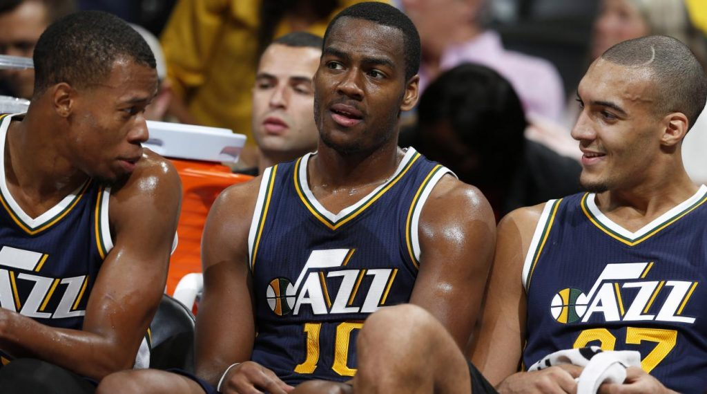 What\u0027s in store for the Utah Jazz? - The Georgetown Voice