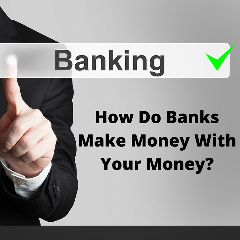 how do banks make money How do banks make money banks make money from lending out deposits from bank customers and charging interest on the amount loaned.