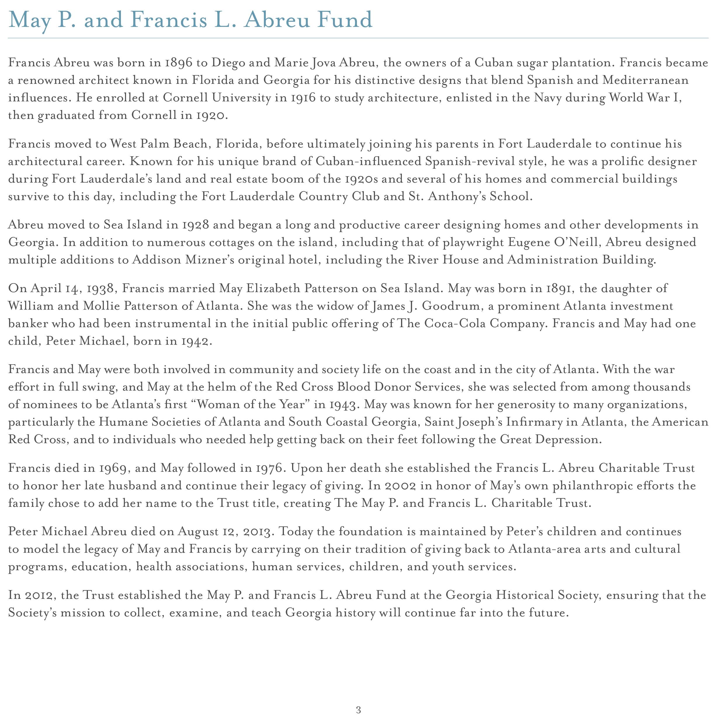 Endowment Campaign Georgia Historical Society
