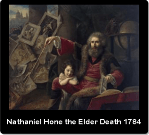 5. Nathaniel Hone the Elder