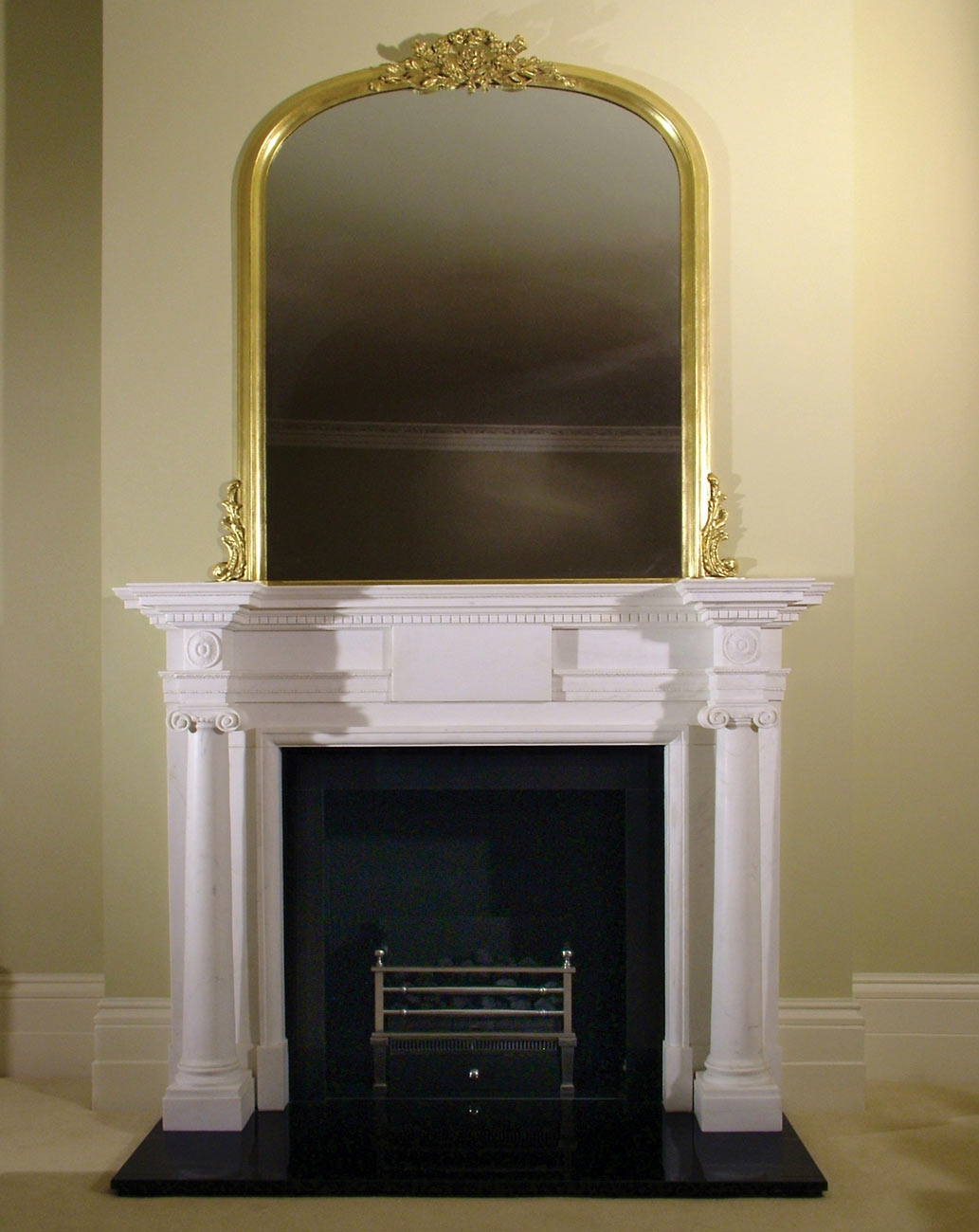 Identifying The Right Georgian Fireplace For Your Home Latham Interiors Georgian Design Blog