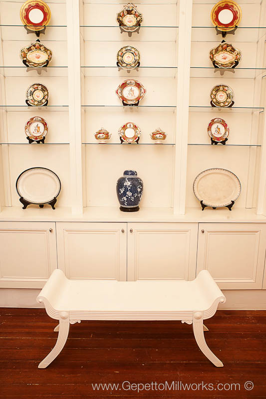 Historic Home Renovation Woodworking Supplier