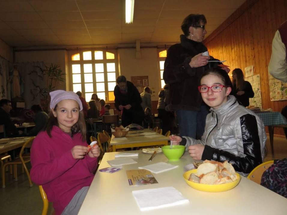 petit déjeuner solidaire (3)