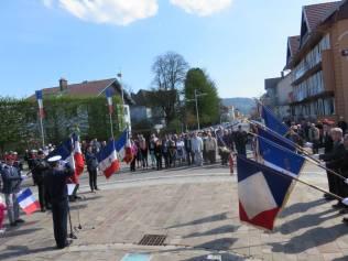 Cérémonie 8 mai 2016 Gérardmer (19)