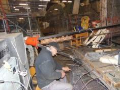 préparation chars fete des jonquilles 2017 (9)