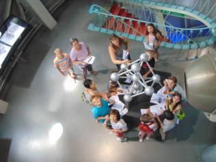 CMJ Atomium Bruxelles (7)