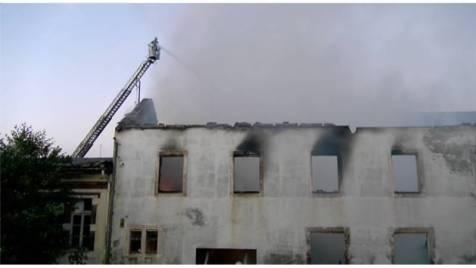 Incendie Granges 2
