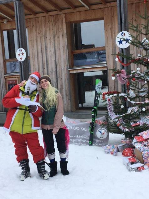 coupe pere noel ski alpin (1)