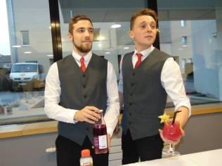 Thibaut Dolci & William Nicolas