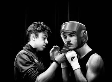 chpt de france unss boxe française Gérardmer (12)