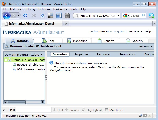 see informatica admins salaries in other areas informatica