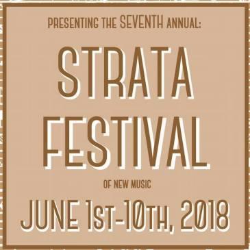 Strata 2018