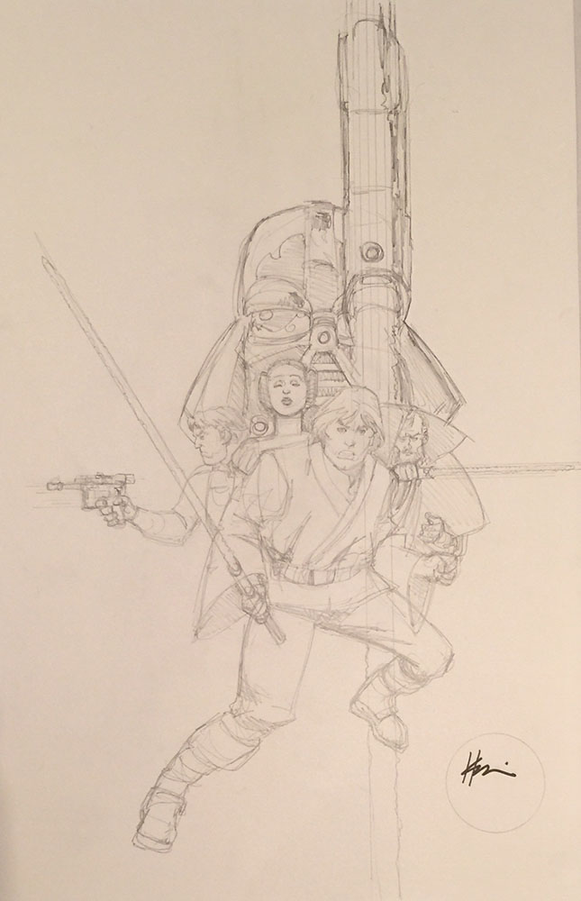000 Star_Wars1_Pencils