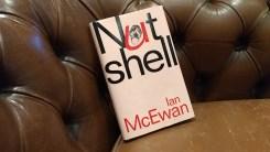 Nutshell Ian McEwan