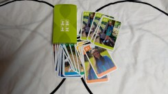 Smartphoto speelkaarten Wanne kwartet