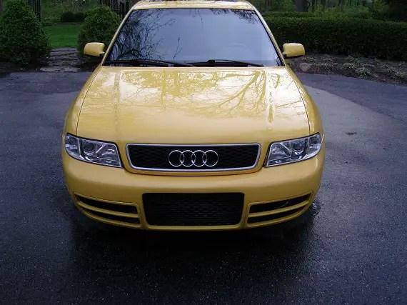 Tuner Tuesday 2000 Audi S4 \u2013 German Cars For Sale Blog