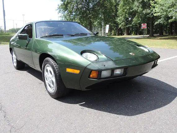 1979 porsche 928 german cars for sale blog