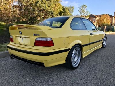 1995 BMW M3 | German Cars For Sale Blog