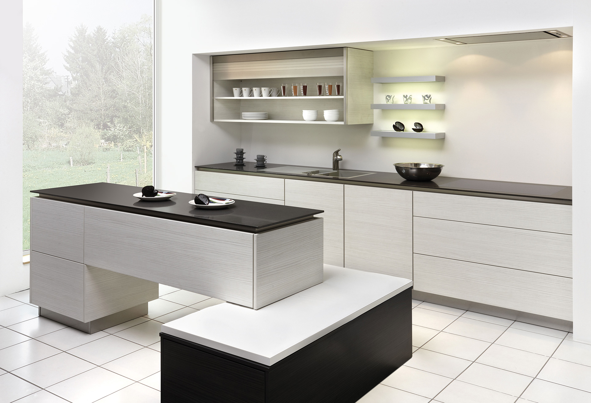 Küche Poggenpohl Ebay German Mueller Kitchen Luxury Kitchen Gaggenau Neff