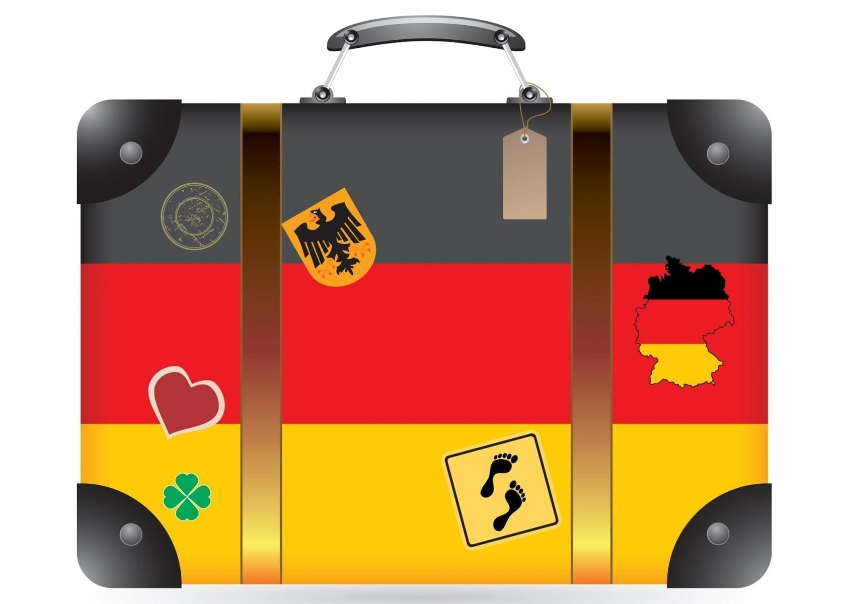 Garten Shop Online Deutschland What To Bring Back From Germany How I Overfill My Suitcase Every Time