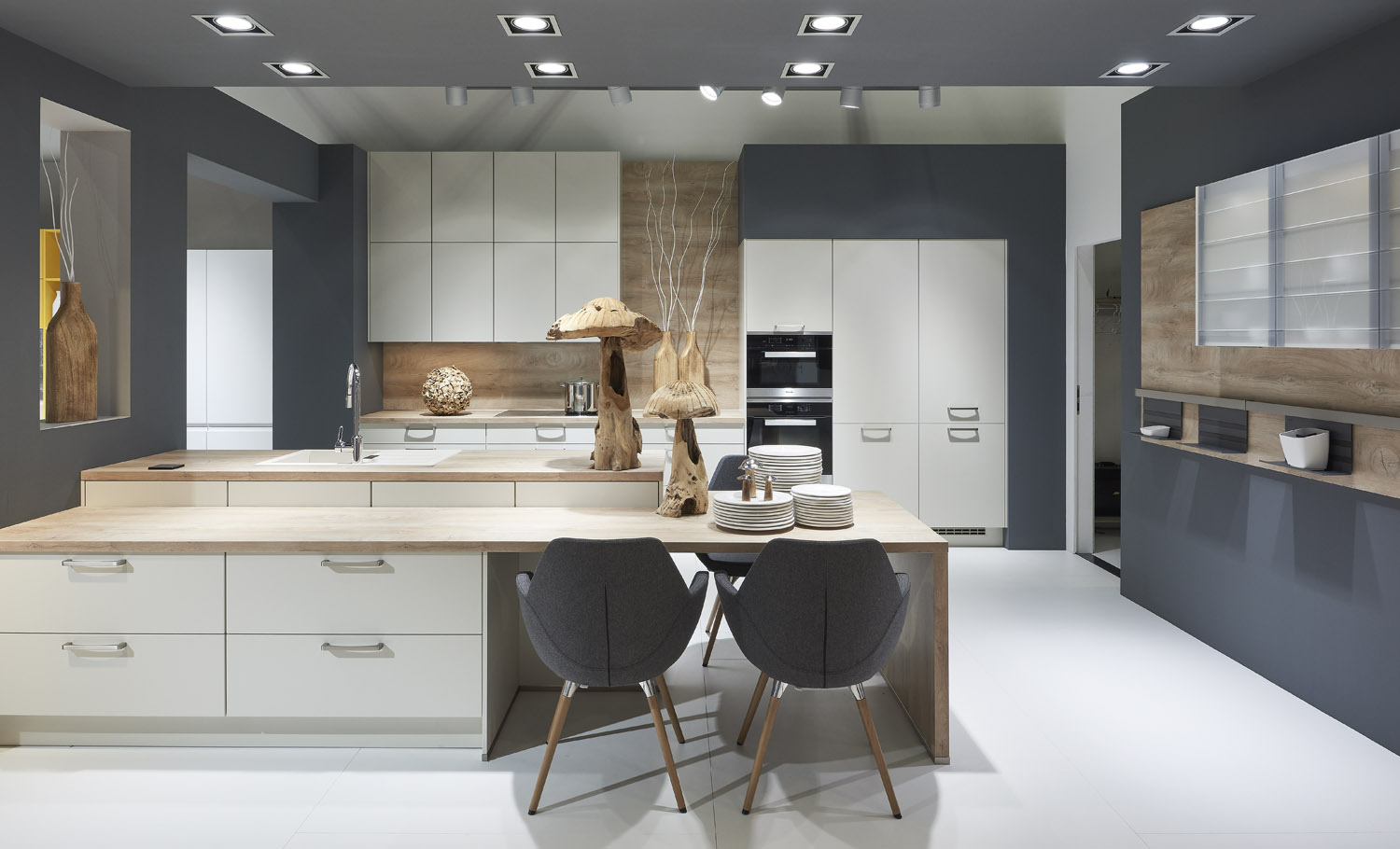 German Kitchen Cabinets Manufacturers Nobilia Kitchens