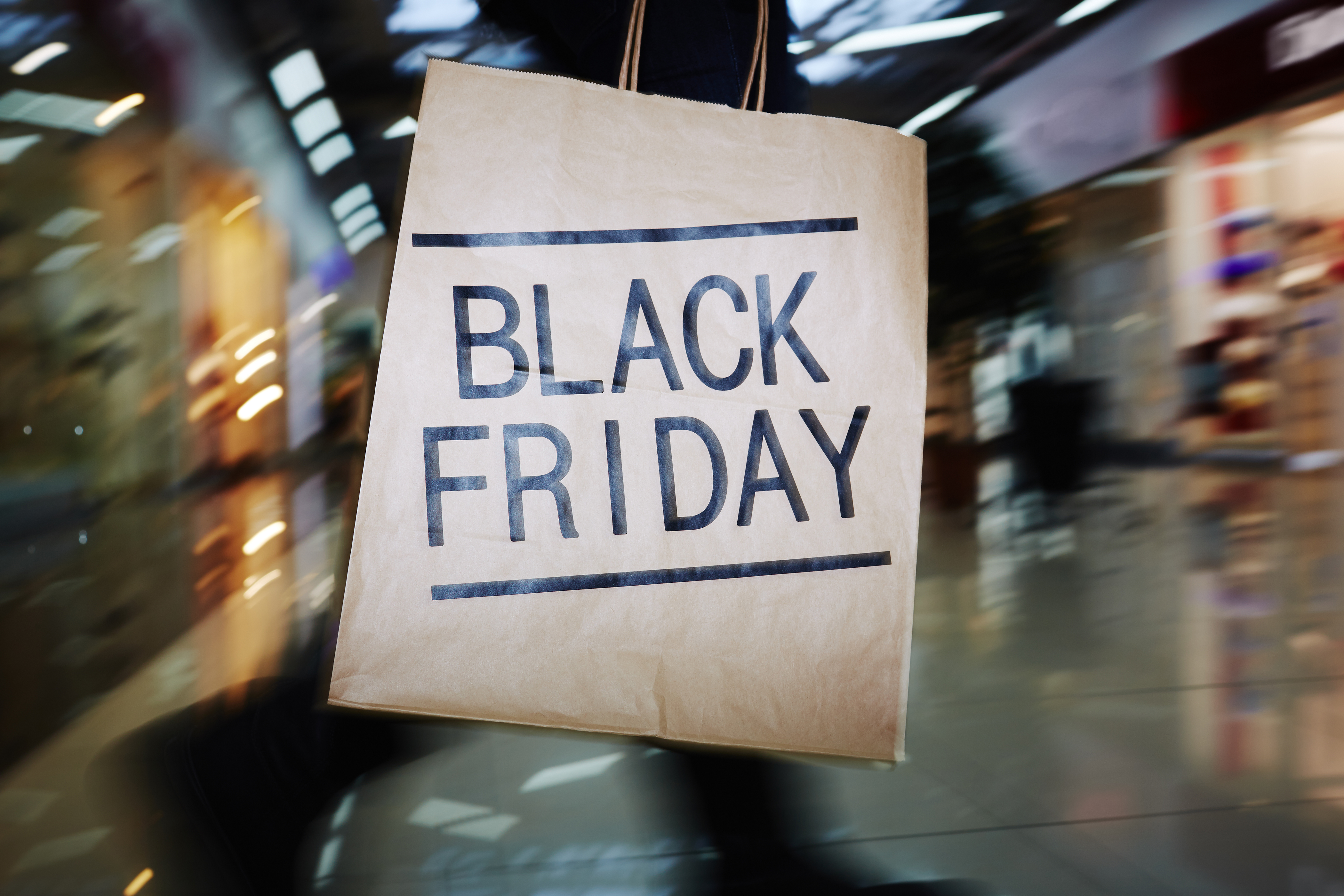 Blackfriday Germany The History Of Black Friday Shopping In Germany Germanyinusa